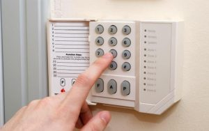 Do It Yourself Home Security And Monitoring System