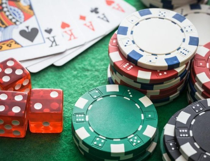 Casino Games For Fun And Fantastic Revenue - Betting