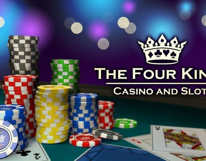 The Appeal Of Online Casino Betting