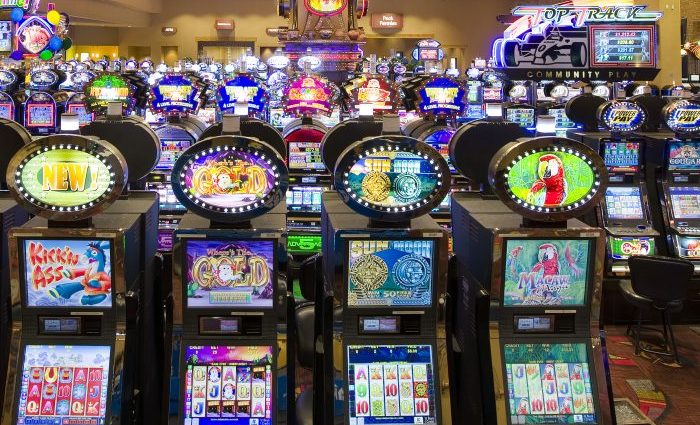 The Most Effective Location To Fix Your Issues Concerning Casino Poker