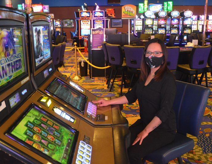 Online Slot Machine Play Free As Well As Real Cash Gamings In PA