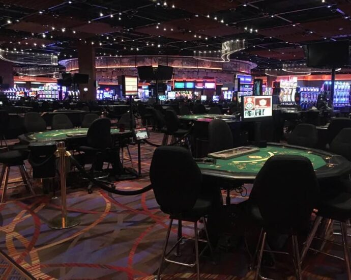 Online Casino – Lessons Realized From Google