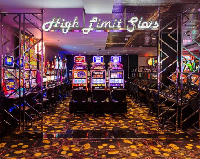 The Implications Of Allergic To Gambling When Starting Your Enterprise