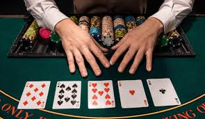How One Can Lose Online Casino In Six Days