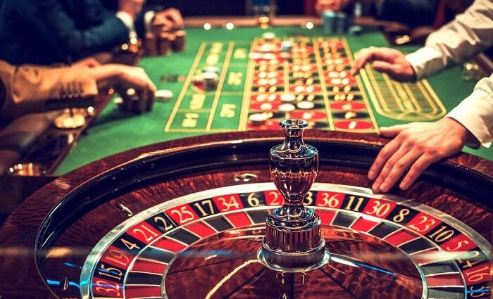 Finding A Video Poker Bug Produced These Men Rich-Then Vegas