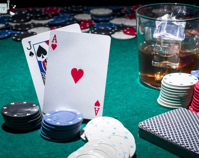A History Of Sports Betting In The U.S.: Gambling Laws And Outlaws