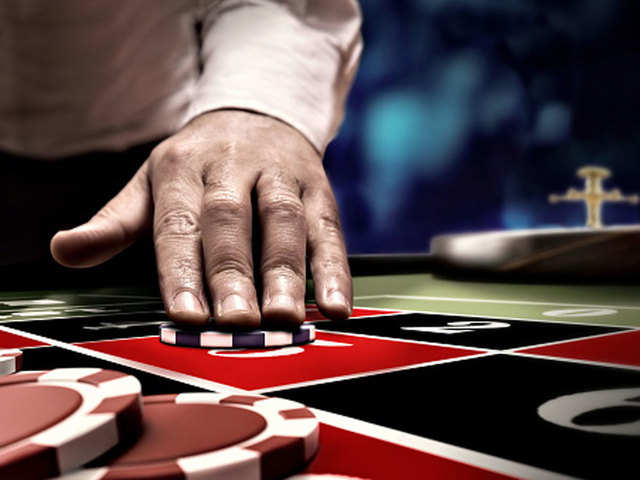 Types Of Online Slot Games Compared - Gambling
