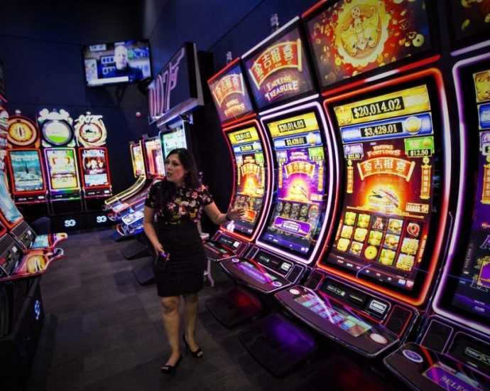Approaches To Play Poker On Bubble Betting Game