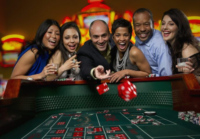 Reasons You Ought To Play Casino Poker Online Betting