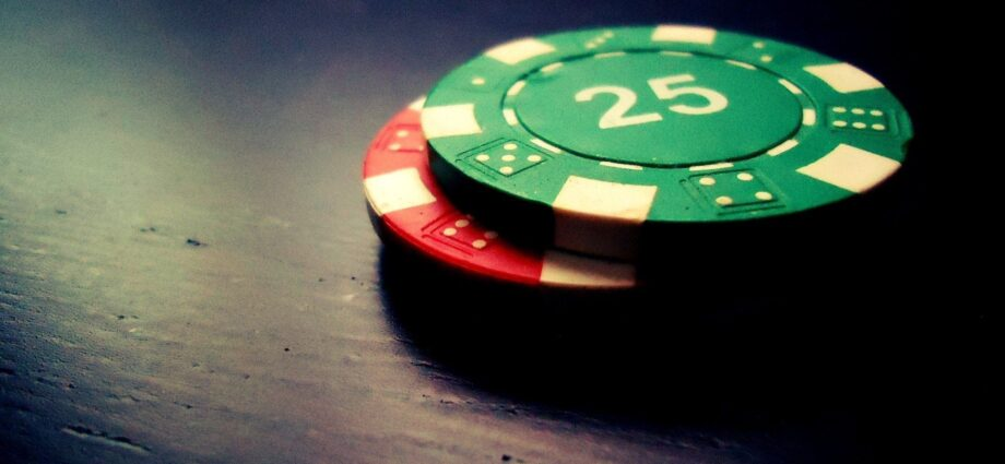 Confidential Information About Gambling That Just The Pros Know Exist
