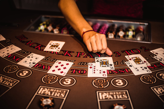 Eliminate Online Casino When And To All
