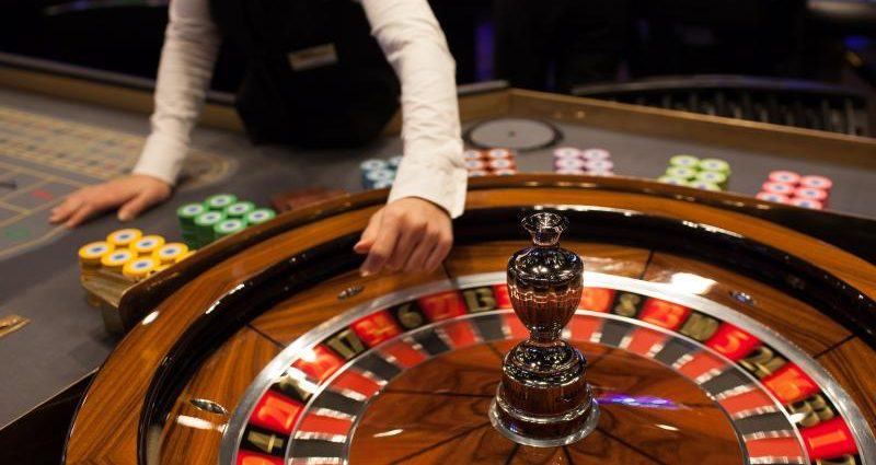 The Debate Over Casino
