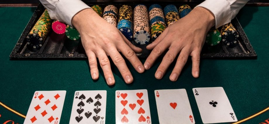 What The Crowd Will Not Inform You About Online Casino
