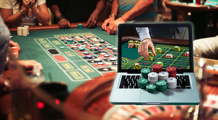 Fast-Monitor Your Gambling Online