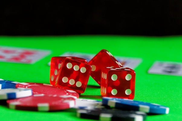 Seven Things You Can Learn From Buddhist Monks About Gambling