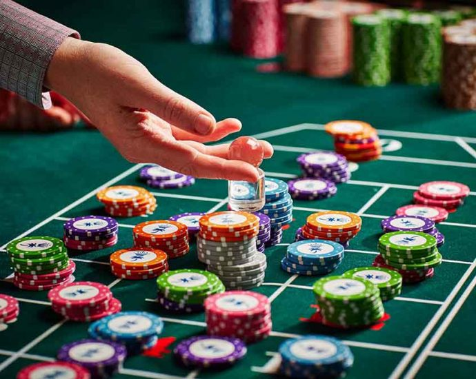 Many Typical Issues Along With Online Gambling