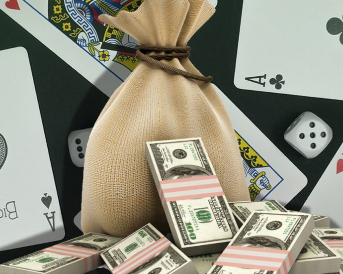 Six Extremely Useful Casino Tips For Small Businesses