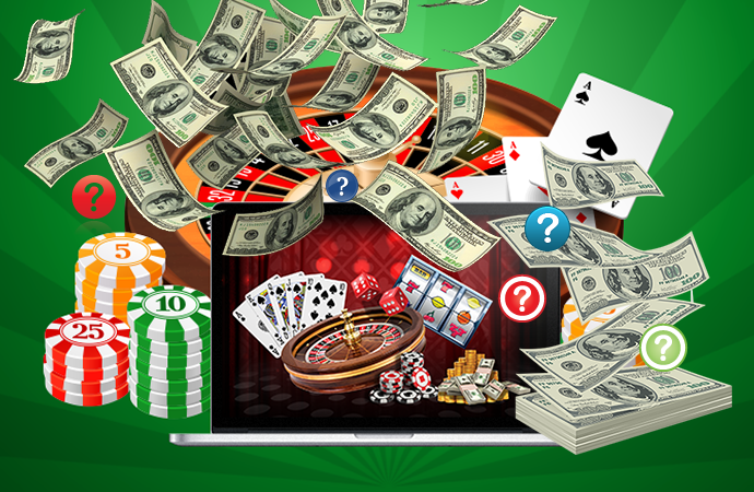 The right casino game for a player