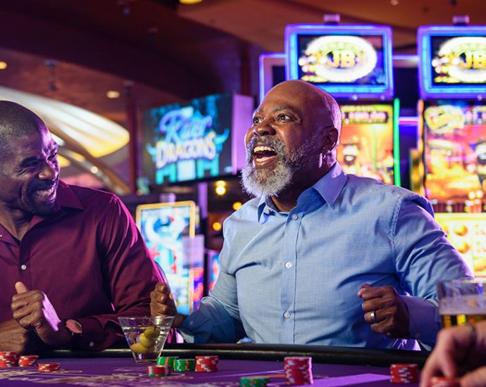 Three Suggestions For Gambling You Should Use At The Moment