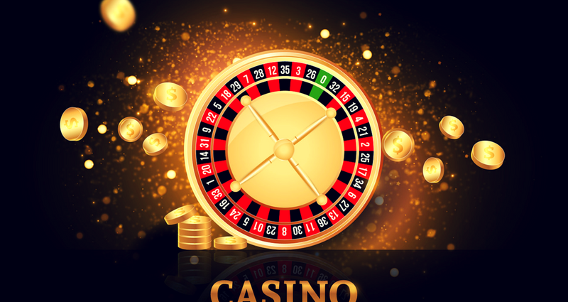 Three Questions about Casino It is An ideal Lesson