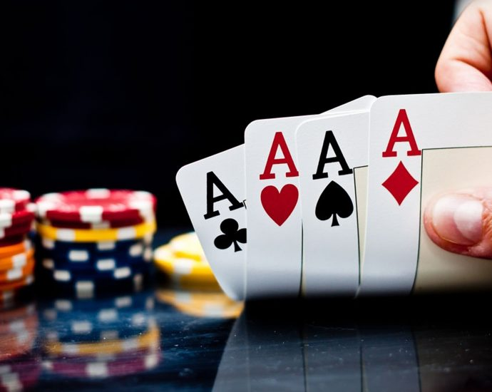 Six And A Half Fairly Simple Issues You Can Do To Avoid Wasting Casino