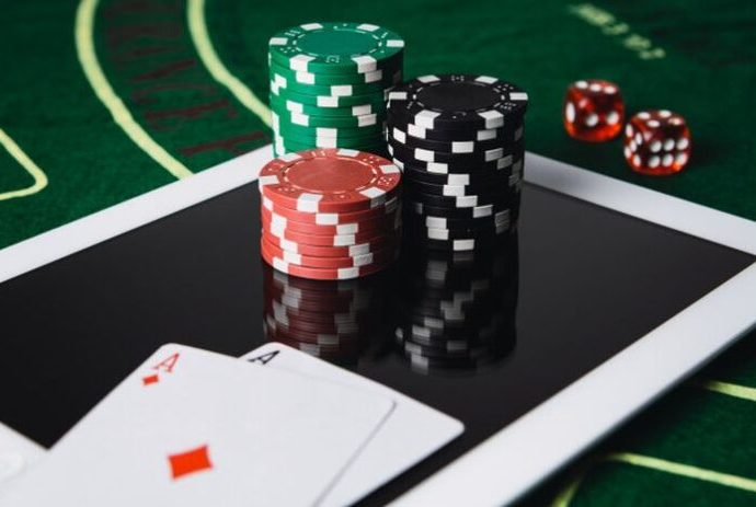 Here's a Minute Video That'll Make You Rethink Your Gambling Strategy