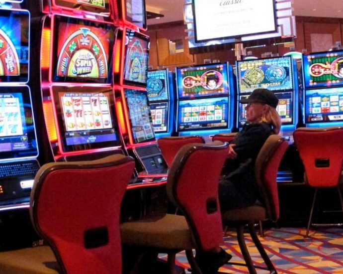 What To Count On From Casino