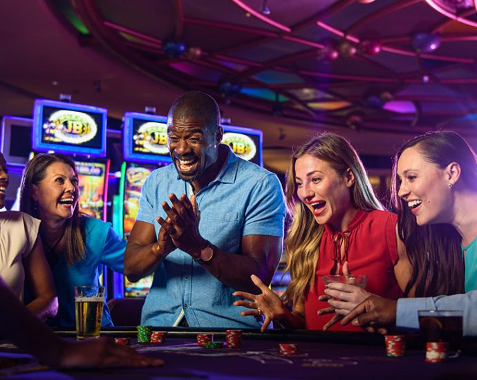 Casino Abuse How Not to Do It