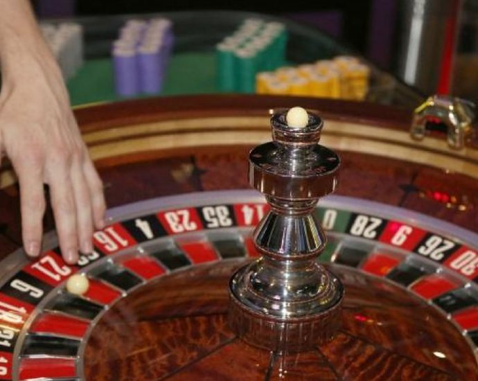Make the Most Out Of Gambling.