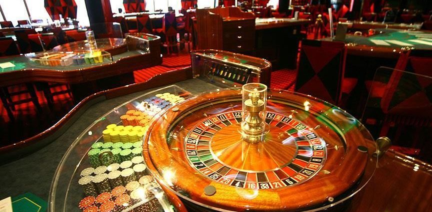 You do not Have to Be A Big Company To begin Online Betting