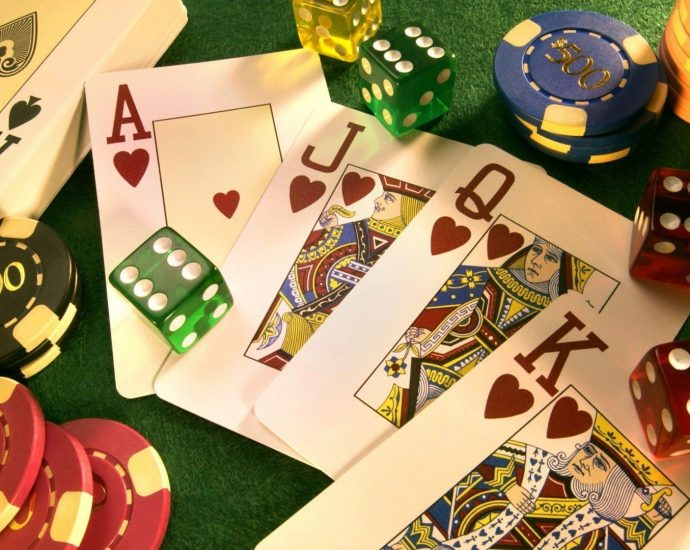 Prime Tips With Live Casino Online
