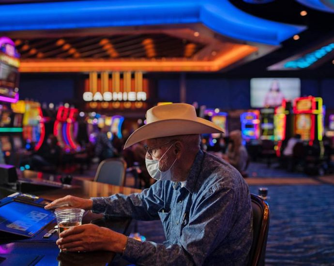 The Casino Game Chronicles