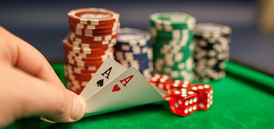 The Number One Query You Need To Ask For Online Casino