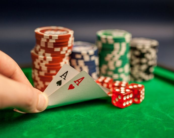How One Can Handle Each Online Casino Challenge With Ease Utilizing?